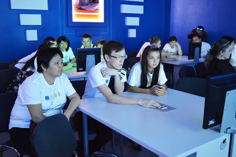 Фото к Казахстан на пути «Зеленой Экономике»