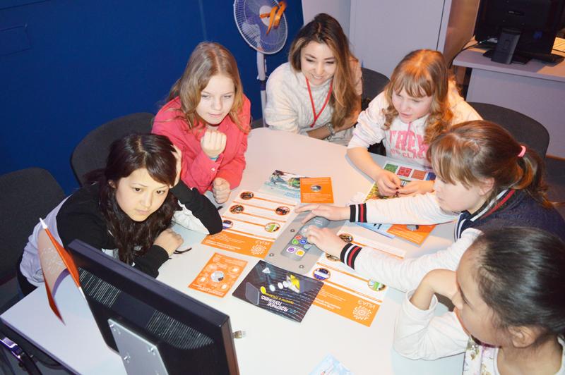 Фото к Вдохновим детей на лучшее будущее